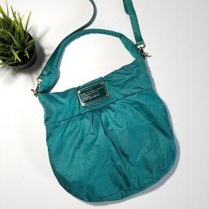 Marc Jacobs Crossbody Hobo Handbag